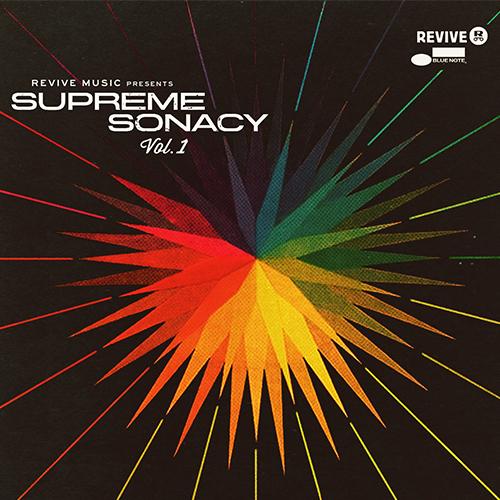 Supreme Sonacy, Vol. 1 -Artist